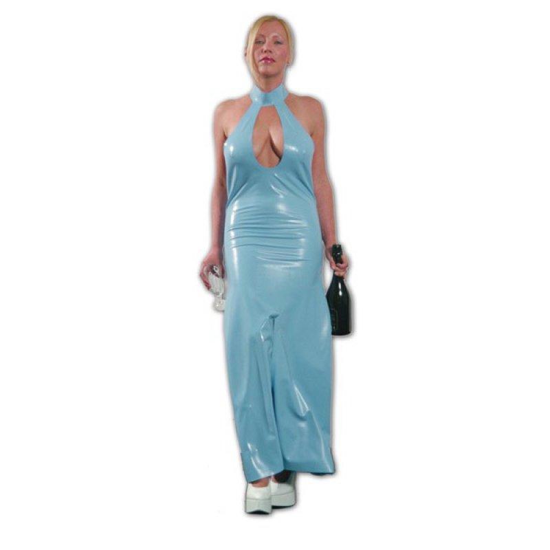 Evening dress - Evita, 282,00 €, GUWI Fetishstore - Rubber - Fashion ...