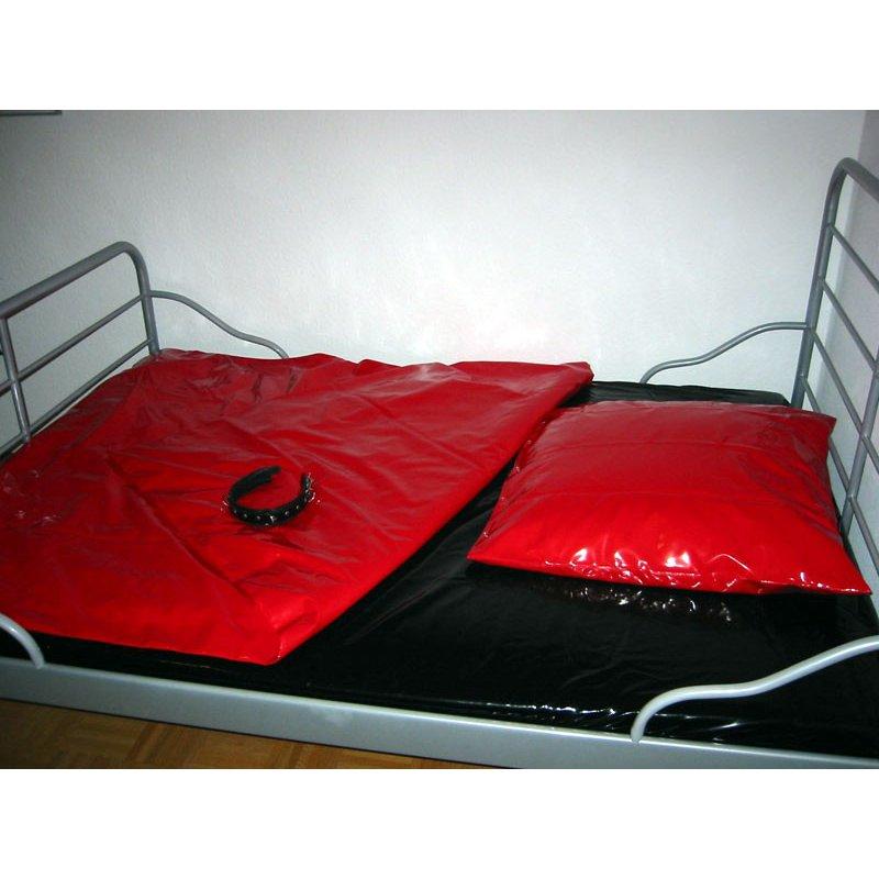 Bettbezug Over No1 160 53 Guwi Ma 223 Gefertigte Lack