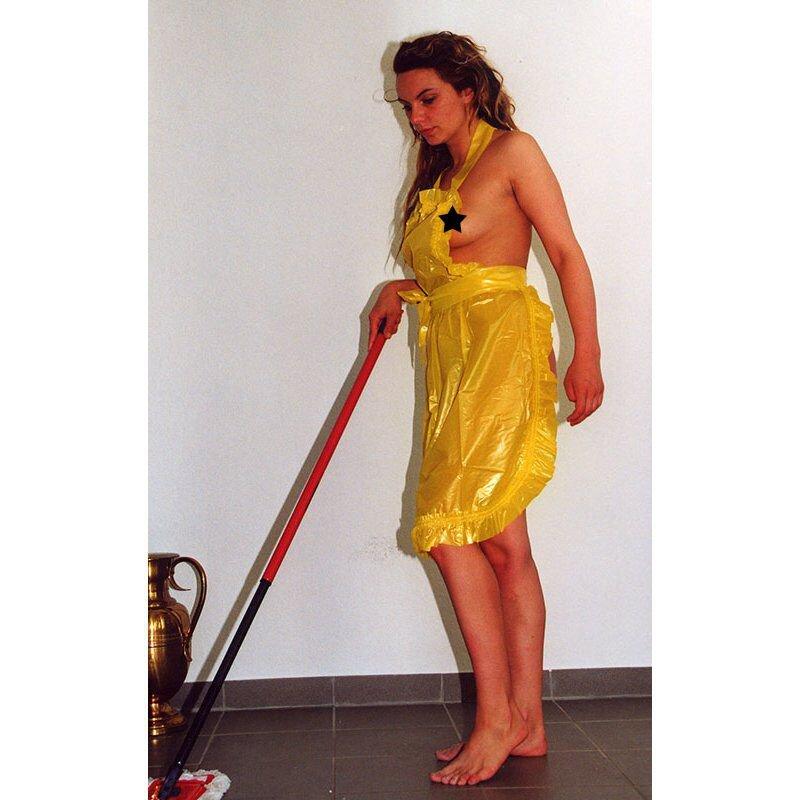 Plastic Carpet Beater Pinafore Sandra 76 00 Guwi