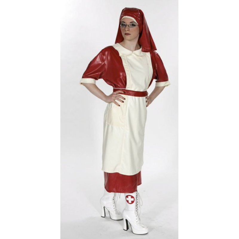 Nurses Dress Doreen