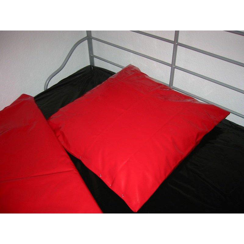 kopfkissenbezug head no2 55 08 guwi ma gefertigte. Black Bedroom Furniture Sets. Home Design Ideas
