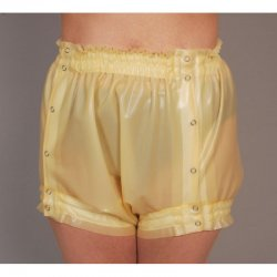 Snap Sided Nappy Pants - MOMO