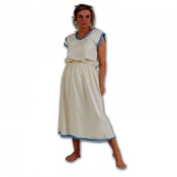 Night gown - Erna