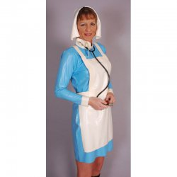 Nurses dress - Stefanie