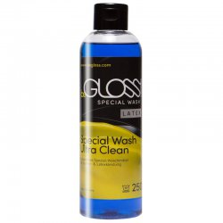beGLOSS Special Wash-Latex 250 ml