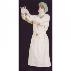 Doctors Coat - Konstantin